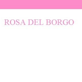 Rosa del Borgo 2015