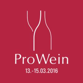 Aljano al ProWein 2016